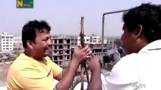 Mosharraf karim, Siddiq comedy video