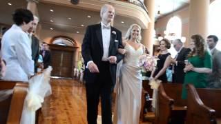 Erika + Steven Wedding Highlight 5.2.15