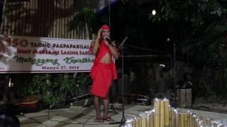 Dumagat to Duterte - Protect Sierra Madre