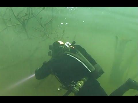 рыбалка на карьерах калининградской области