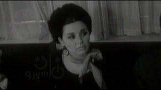 سينما القاهرة׃ سعاد حسني في إجتماع خاص بالتعاون السينمائي بين القاهرة وموسكو