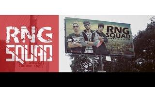 RNG Squad - Rangpur Hip Hop