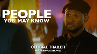 People You May Know (2017)   Official Trailer HD
