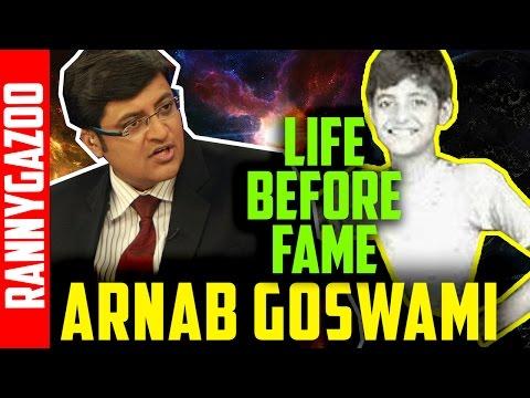 Xxx Mp4 Arnab Goswami Biography Profile Bio Family Age Wiki Biodata Amp Republic TV Life Before Fame 3gp Sex