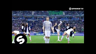 Martin Solveig ft. Kele - Ready 2 Go ( Official Music video ) [HD]