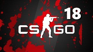Counter Strike GO: Yellow Is A Prick!!!- Part 18