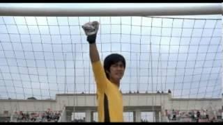 the best goalkeeper in the world :) :)  أفضل حارس بالعالم