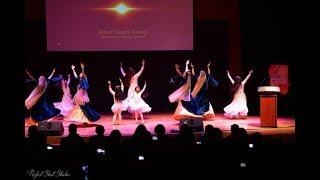 Janam Bash - رقص زیبای ایرانی , جانم باش