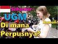 Download Video Orang Korea Kaget Lihat UGM(Universitas Gadjah Mada) Di Jogjakarta INDONESIA 3GP MP4 FLV