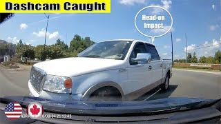 Ultimate North American Car Driving Fails Compilation: The One With Street Racers