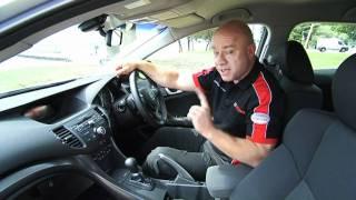 Just the Facts Prestige Honda Melville - 2011 Honda Accord Euro