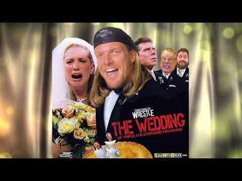 Xxx Mp4 STW 125 The Wedding Of Triple H Stephanie McMahon 3gp Sex