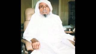 الشيخ عبدالله خياط سورة آل عمران قراءة مميزة