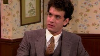 The 'Family Ties' When Tom Hanks Was A Raging Alcoholic
