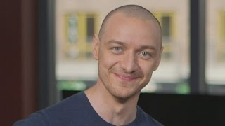 Who Knew? James McAvoy is a Huge Taylor Swift Fan!