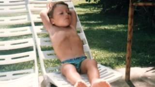 Video-Biografía Cómica - 18 años (Santiago Clemente)