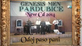 Genesis Men   2014 Odoj paso pani