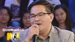 GGV: Marc sings 'Once Upon a Life' on GGV