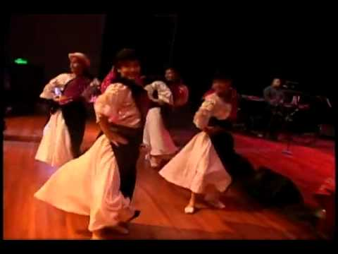 Katty Elisa Alabanza con Folcklor Musica Cristiana y danza Ecuatoriana en vivo para Cristo