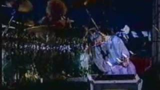 Guns N' Roses - You Could Be Mine (Argentina '93)