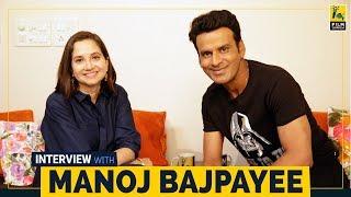 Manoj Bajpayee Interview With Anupama Chopra | Satyameva Jayate | Gali Guleiyan