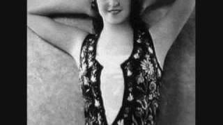June Marlowe.