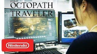 Project Octopath Traveler - Player Feedback & Developer Update - Nintendo Switch