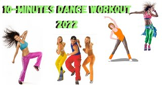 Aerobics Exercise Video- Dance To Lose Weight 2018 - Have A Great Time