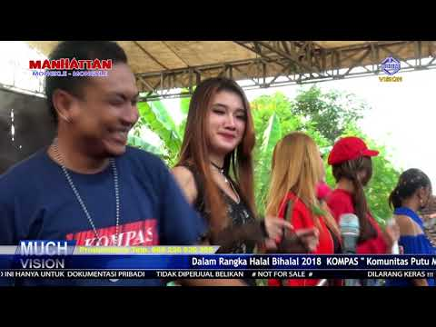 GOYANG 2 JARI   ALL ARTIS MANHATTAN KOMPAS Sinomwidodo Tambakromo pati 2018