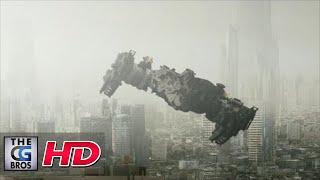 CGI Sci-Fi Short Film :