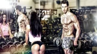 La mejor música electrónica para hacer ejercicio en el gym-Gimnasio 2015 / Workout Motivation Music
