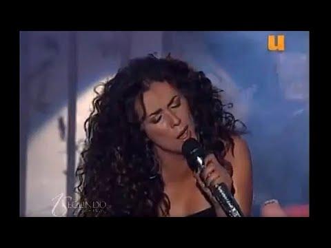 Xxx Mp4 Edith Márquez ♫ Ese Beso ♪ En Vivo 3gp Sex