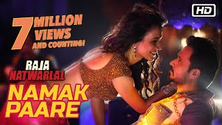 Namak Paare | Full Video Song | Raja Natwarlal | Mamta Sharma, Anupam Amod