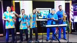 Sholarsax on Orisun TV