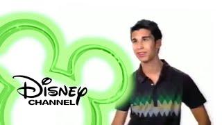 Disney Channel Logo - Michael D'Ascenzo (6 DIFFERENT COLORS)