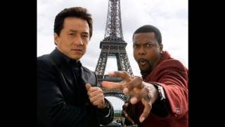 Rush Hour 3 Ending song