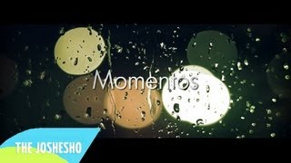 Moments (spanish version) - Kevin Karla & La Banda (Lyric Video)