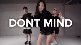 Dont Mind - Kent Jones / Beginners Class