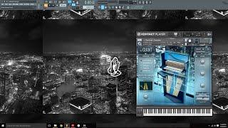Drake x PartyNextDoor Type Beat In Fl Studio 12