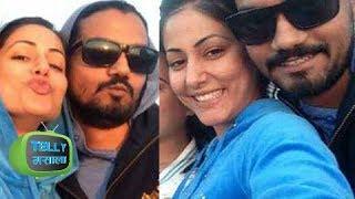 Star Plus Show Yeh Rishta Kya Kehlata Hai's Akshara a.k.a Hina Khan's Real life Boyfriend - Revealed