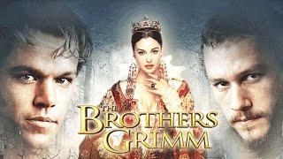 The Brothers Grimm   Official Trailer (HD) - Matt Damon, Heath Ledger   MIRAMAX