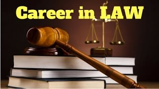 Career in LAW (LLB) in Hindi || Ummeed Educational Foundation