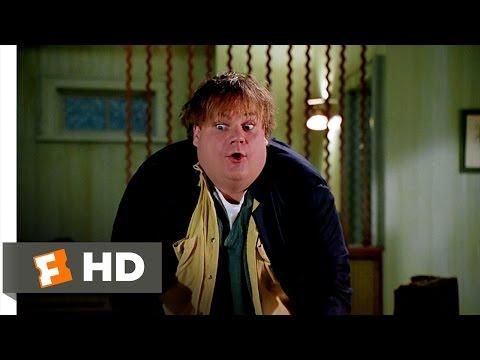 Xxx Mp4 Tommy Boy 5 10 Movie CLIP Fat Guy In A Little Coat 1995 HD 3gp Sex