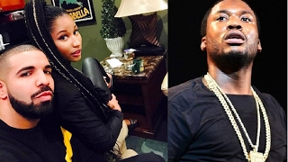 The Game Clowns Meek Mill with