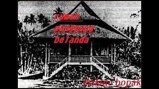 Experience Rumah hantu  Peninggalan Belanda - By Alam bopak