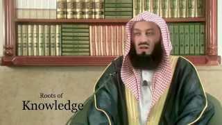 Tafseer of Surah Al Fatiha - Mufti Ismail Menk