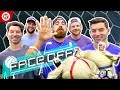 Dude Perfect Sumo Soccer | FACE OFF