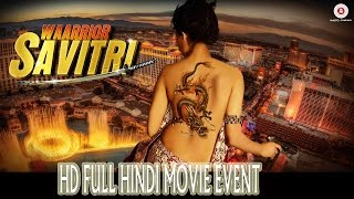 Waarrior Savitri Movie Full Promotion video - 2016 - Niharica Raizada - Full Promotion video