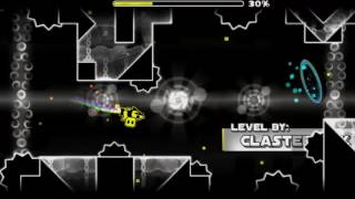 Geometry Dash - Honted? By: ClasterJack (Me) Preview #1