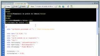 02.-Curso PHP-MySQL: Acceder a contenidos dinámicos